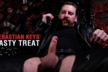 Sebastian Keys Tasty Treat