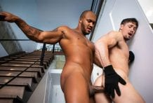 A Hump In The Night: Skyy Knox & Jason Vario