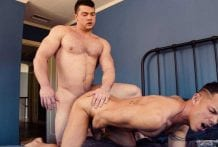 My Step Bro's Secret, Member Fantasy: Collin Simpson & Nic Sahara (Bareback)